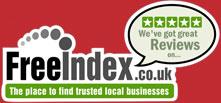 Curley Locks on Freeindex